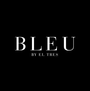 BLEU BY EL TRES